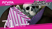 Danganronpa Trigger Happy Havoc (PSV) - Pt 71 【Chapter 6 : Ultimate Pain Ultimate Suffering Ultimate Despair Ultimate Execution Ultimate Death】