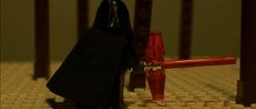 LEGO STAR WARS Episode VII - The Force Awakens Teaser Trailer