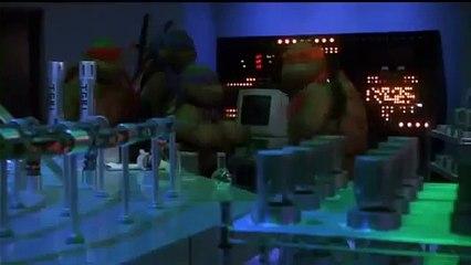 Teenage Mutant Ninja Turtles II The Secret Of The Ooze 1 of 2