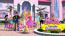 Barbie en Français Tous a la plage - barbie français nouveau 2014