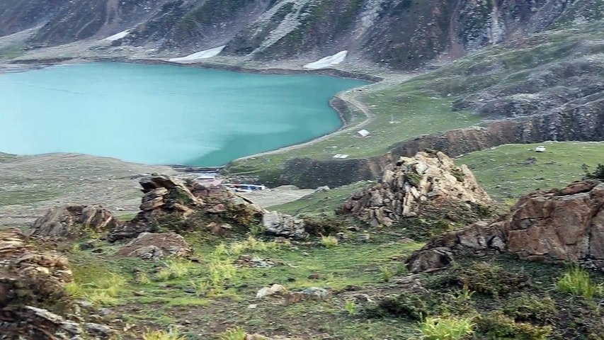 Naran To Lake Saif Ul Maluk