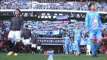 Urawa title hopes dented by Tosu