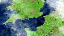BBC Coast and Beyond S04E02 - France Cap Gris Nez to Mont Saint Michel