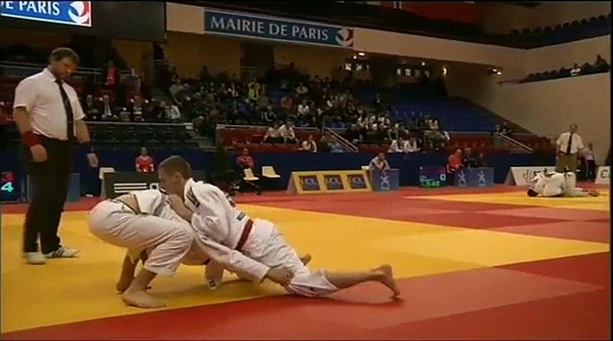 CHPT MONDE JUJITSU PARIS 2014 Tapis 2 (REPLAY)