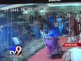 Captured on CCTV : Cash,valuables stolen from marriage venue, Ahmedabad - Tv9 Gujarati