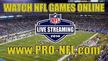 Watch Tennessee Titans vs Houston Texans Live Streaming NFL Football Game Online