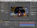 After Effects CS4 Tutorials Adding effects