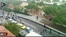 Espagne : un mort et une dizaine de blessés dans une bagarre