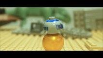 Lego Star Wars Episode VII - Bande annonce