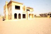 فيلا مستقله للبيع 1297 ارض 810م مباني  في لاتيرا كمبوند  القاهره الجديده