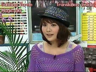 [CPM] Kalafina - Denpa Kenkyuusha (Part 2) [2012.04.26] UNFINISHED