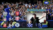 Hablemos de la Premier League: Arsenal,Liverpool y Chelsea... - Radioleague -