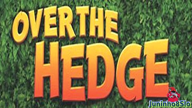 Over the Hedge-Gladys Heist,Pt 2-Mission 31