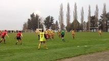 Rugby : le derby Vire - Saint-Lô