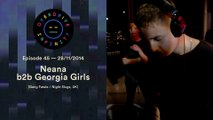 Neana b2b Georgia Girls - Overdrive Infinity
