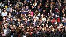 Forum Libé : une journée de débats sur le Grand Paris