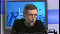 11 ans pour la LPO en Sarthe: Interview de Jérôme Lacampagne