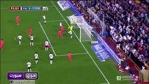 فالنسيا 0-1 برشلونة