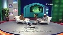 Maulana Tariq Jameel Answers Dr Zakir Naik - Ramadan Taraweeh 8 or 20 Rakats