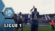 Girondins de Bordeaux - LOSC Lille (1-0)  - Résumé - (GdB-LOSC) / 2014-15