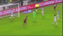 Bruno Peres un rush de 80 mètres lors de Juventus - Torino !