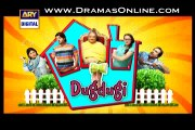 Dugdugi E pisode 174 in High Quality 30th November 2014 - DramasOnline dailymotion