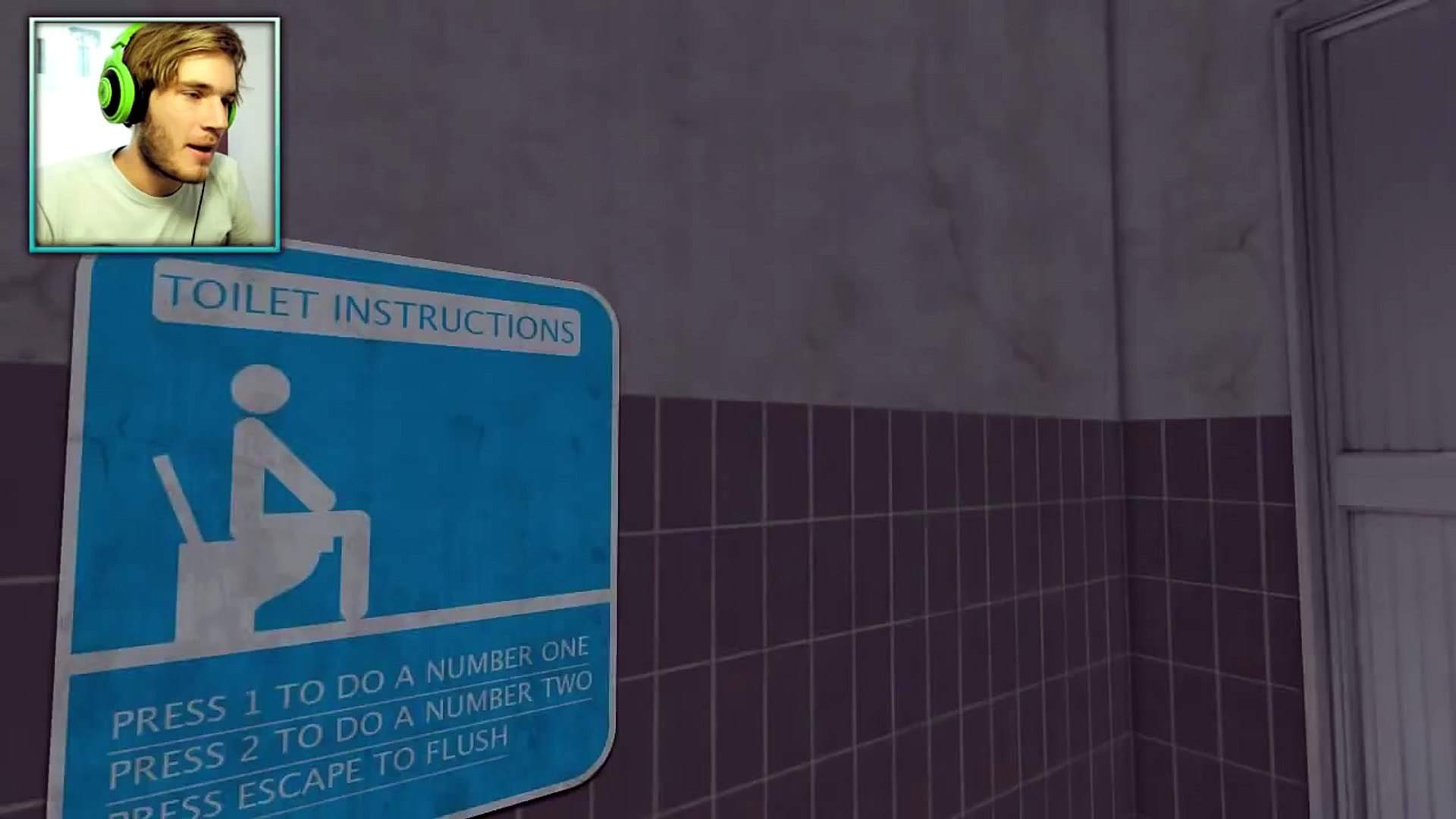 Toilet Simulator 2013, Robot Vaccum Simulator 2013 & Curtain Simulator 2013