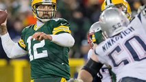 Packers Top Patriots, Chargers Rally