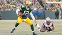Packers Prevail Against Patriots