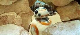 Star Wars: Episode VII - La Bande annonce version George Lucas