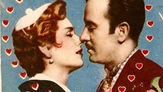 El mil amores (1954) Peliculas Completas.  Pedro Infante, Rosita Quintana, Joaquín Pardavé