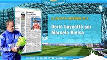 Bielsa boycott Doria, Thauvin le retour... La revue de presse de l'Olympique de Marseille !