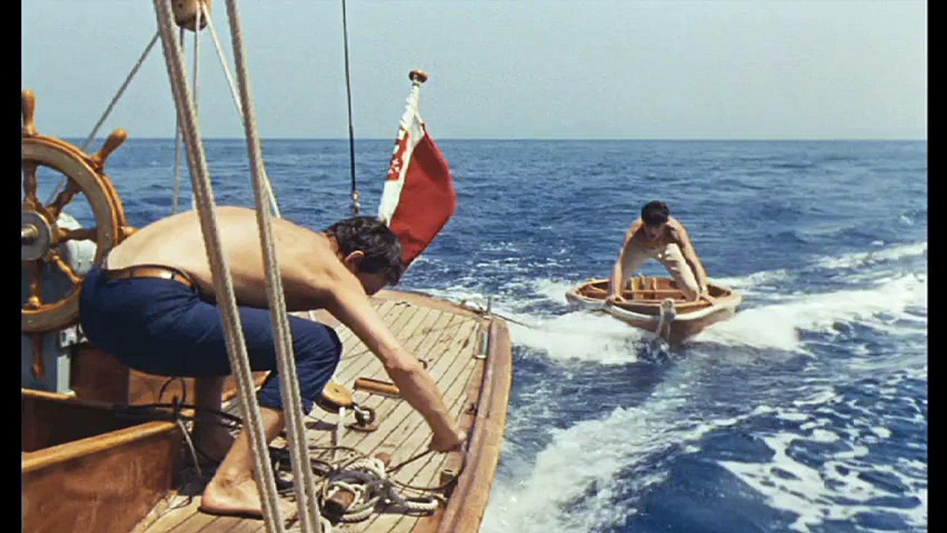 Purple Noon / Plein soleil (1960) - French trailer