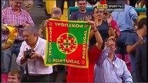 Portugal é campeão de ténis de mesa!