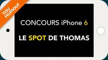 THOMAS - Concours Spot You Humour
