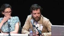 """Rencontre """"Médiation & numérique"""" 2014 : Musées - Table-ronde 1 - RMN-GP"""