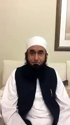 Mullah Tariq Jameel rushes to disown Junaid Jamshed after blasphemy charges