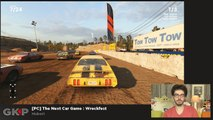 Next Car Game : Wreckfest - GK Play