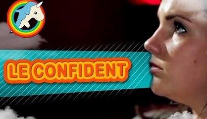 Le confident - YOUNICORN