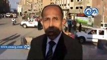 محافظ الفيوم ومدير الأمن يقودان حملة لضبط الدراجات البخارية المخالفة