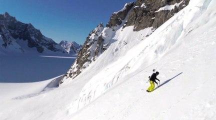 Les nouvelles aventures de Sherpas Cinema