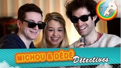 Michou et Dédé / Detectives - YOUNICORN