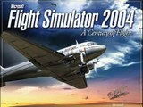 Microsoft Flight Simulator 2004 A Century of Flight – PC [Télécharger .torrent]