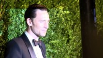 Tom Hiddleston wins Best Actor gong at Theatre Awards