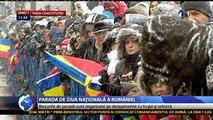 Parada militară de Ziua Națională a României și tuturor Românilor