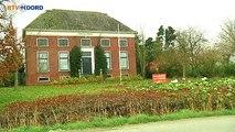 Eenum is het eerste project voor het Aardbevingsloket - RTV Noord