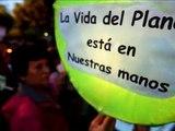 Négociations climatiques: coup d'envoi à Lima d'un marathon jusqu'à Paris