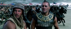 Exodus- Gods and Kings (2014) TV Spot - Critical Acclaim