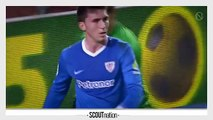 AYMERIC LAPORTE | Skills | Athletic Bilbao | 2013/2014 (HD)