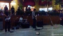 Un Solo De La Guitarra De Lolo Concierto En Vivo Macroplaza Tijuana Baja California Mexico
